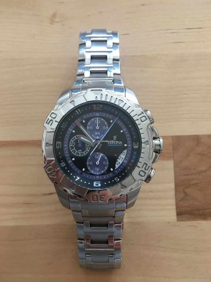 2614799a1c7 Comprar relógios Festina