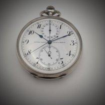 Ulysse Nardin Chronomètre chronographe rattrapante