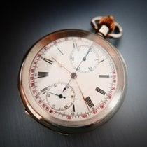 Omega Chronograph 19''' LOB CHRO