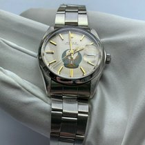 Rolex Oyster Precision UAE Eagle