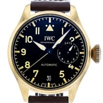 IWC Big Pilot IW5010-05 2010 pre-owned