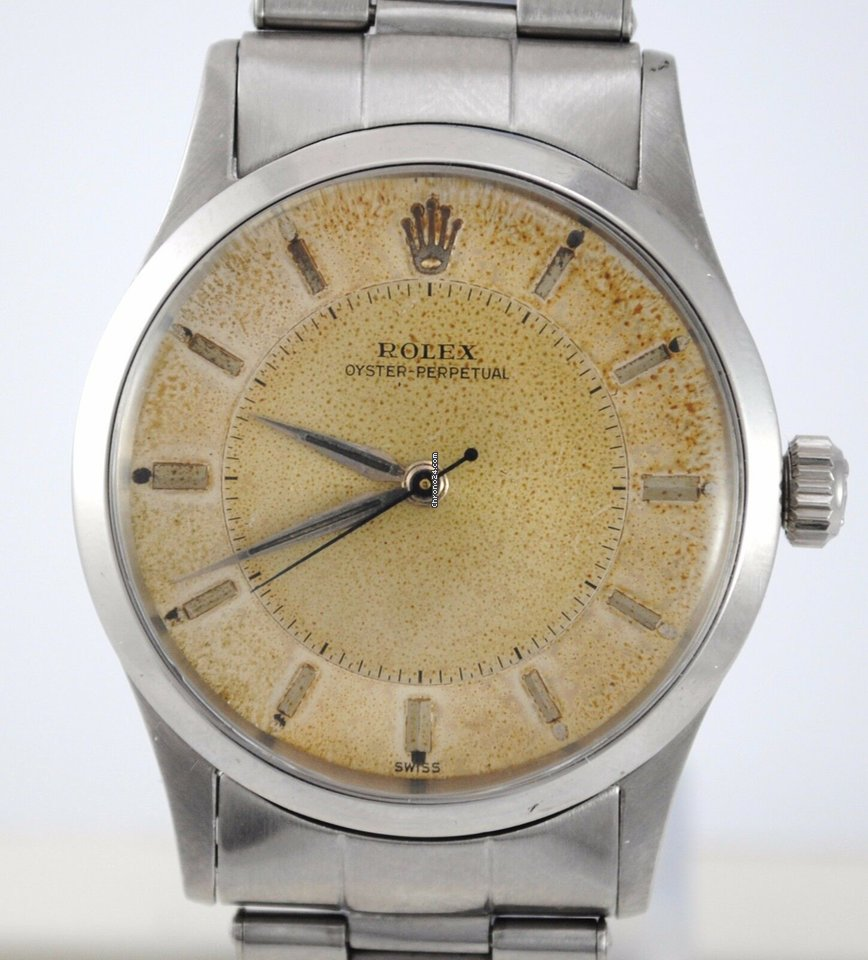 271829ffc544 Rolex Vintage Oyster Perpetual 6532