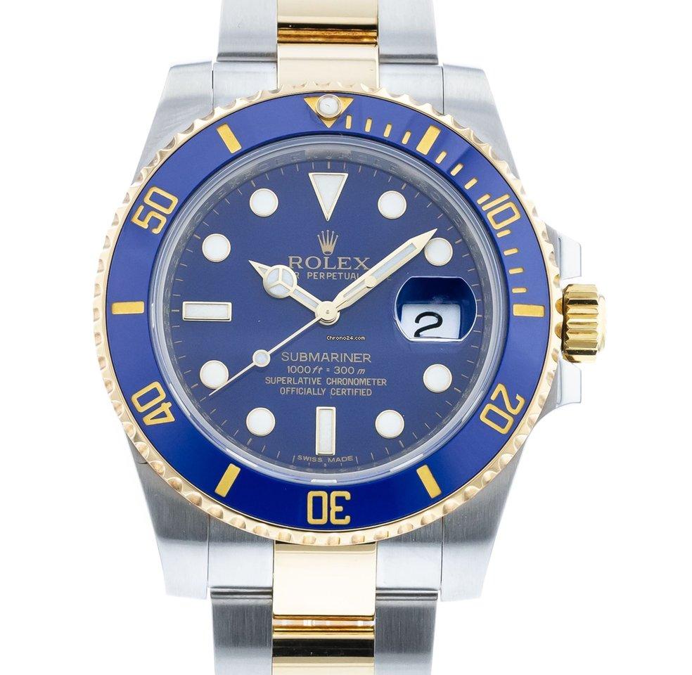 Rolex 116613  ac216f19c92