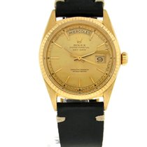 Rolex 1803 Or jaune 1965 Day-Date 36 36mm occasion