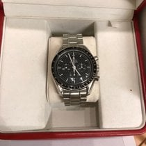 Omega Speedmaster Professional Moonwatch pre-owned 43mm Steel
