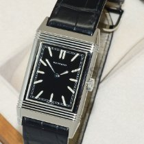 積家 Q2788570 鋼 2015 Grande Reverso Ultra Thin 1931 46mm 二手