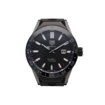 TAG Heuer AWBF2A80 Titanium 2018 Connected 45mm new