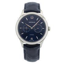 Montblanc Steel 40mm Automatic 116244 new Australia, Melbourne