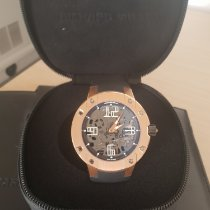 Richard Mille RM 033 Rose gold 2014 45.7mm new United Kingdom, poole