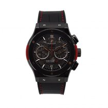 Hublot Classic Fusion Aerofusion Ceramic 46mm Black