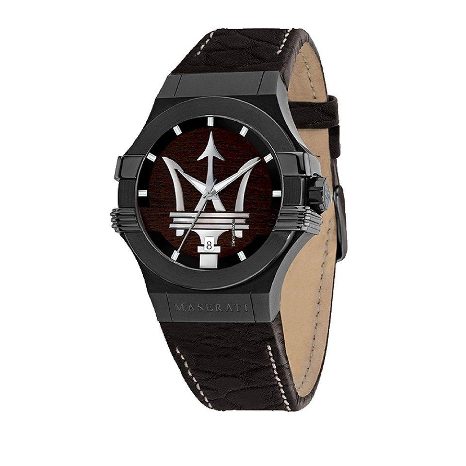 78ffd5b6f99f Relojes Maserati - Precios de todos los relojes Maserati en Chrono24