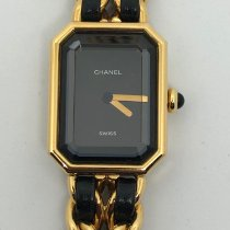 Chanel 20mm Quartz H0451 pre-owned Singapore, Singapore