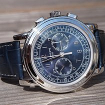 Patek Philippe 5070P-001 Platina Chronograph 42mm tweedehands