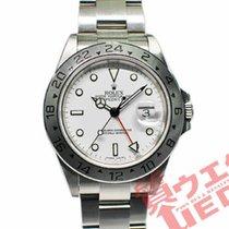 low cost 00cb4 206ce Rolex [Nagoya] 【ROLEX】ロレックス/エクスプローラーII/16570 ...