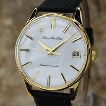 Citizen Gold/Steel 35mm Manual winding pre-owned United States of America, California, Beverly Hills