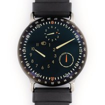 Ressence Steel 44mm Automatic pre-owned