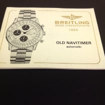 Breitling Old Navitimer nouveau