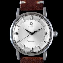 Omega Seamaster 2964-1 SC 1958 pre-owned
