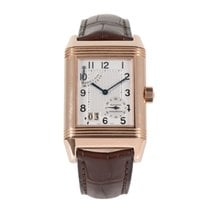 Jaeger-LeCoultre Reverso Grande Date Yellow gold 29mm Grey United Kingdom, Sutton