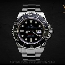 Rolex Sea-Dweller 126600 New Steel 43mm Automatic Singapore, Singapore