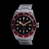 Tudor Black Bay 79220R (RO 4468) 2014 gebraucht