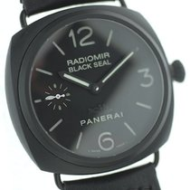 Panerai Radiomir Black Seal ny