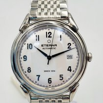 Eterna 40mm Automatic 2955.41.14.1741 new United States of America, Oregon, Tigard