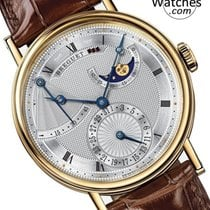 Breguet Classique Rose gold 39mm Silver Roman numerals United States of America, Florida, North Miami Beach