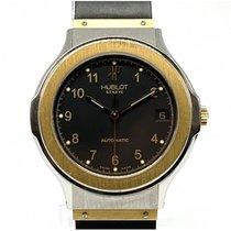Hublot Classic Gold/Steel 36mm
