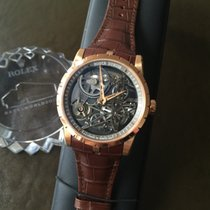 Roger Dubuis Rose gold Automatic new