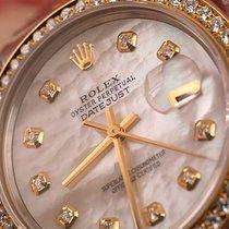 Rolex Lady-Datejust 68273 gebraucht