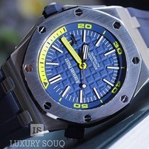 Audemars Piguet Royal Oak Offshore Diver 15710st.OO.A027CA.01 new