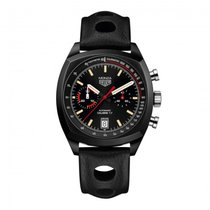 TAG Heuer Men's CR2080.FC6375 Monza Chrono Watch