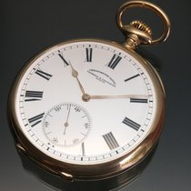 "Vacheron Constantin , schweres  Ankerchronometer ""Chronome..."