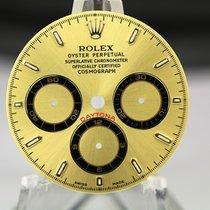 Rolex Zifferblatt für Daytona Zenith A oder P Serie 16523 / 16528