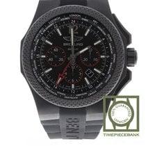 Breitling Bentley B04 GMT neu 2020 Automatik Chronograph Uhr mit Original-Box und Original-Papieren VB043222/BD69