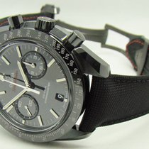 Omega Speedmaster Professional Moonwatch Ceramic 44.2mm Black No numerals United States of America, Illinois, Lincolnshire