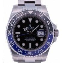 Rolex Gmt-Master II 116710BLNR Oman New