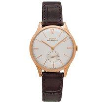 Doxa Gold Wristwatch Antique