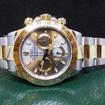 Rolex Daytona - 116523 - 2006 - FULL SET - Silver Dial - MINT
