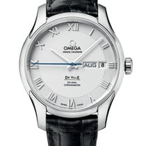 Omega De Ville Co-Axial 431.13.41.22.02.001 2020 nouveau