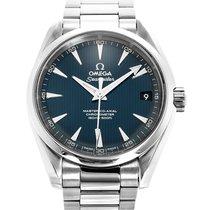 Omega Watch Aqua Terra 150m Gents 231.10.39.21.03.002