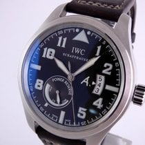 IWC St. Exupery Power Reserve  Limited Edition
