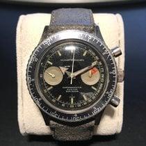 Nivada Grenchen Chronomaster Aviator Sea Diver Vintage