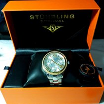 Stuhrling Original Lady Majestic SE 391LS.04 Quartz 38mm Classic
