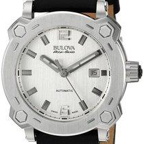 Bulova Accu Swiss Automatic en venta por chil  481.596 por parte de ... 6efede60f7aa