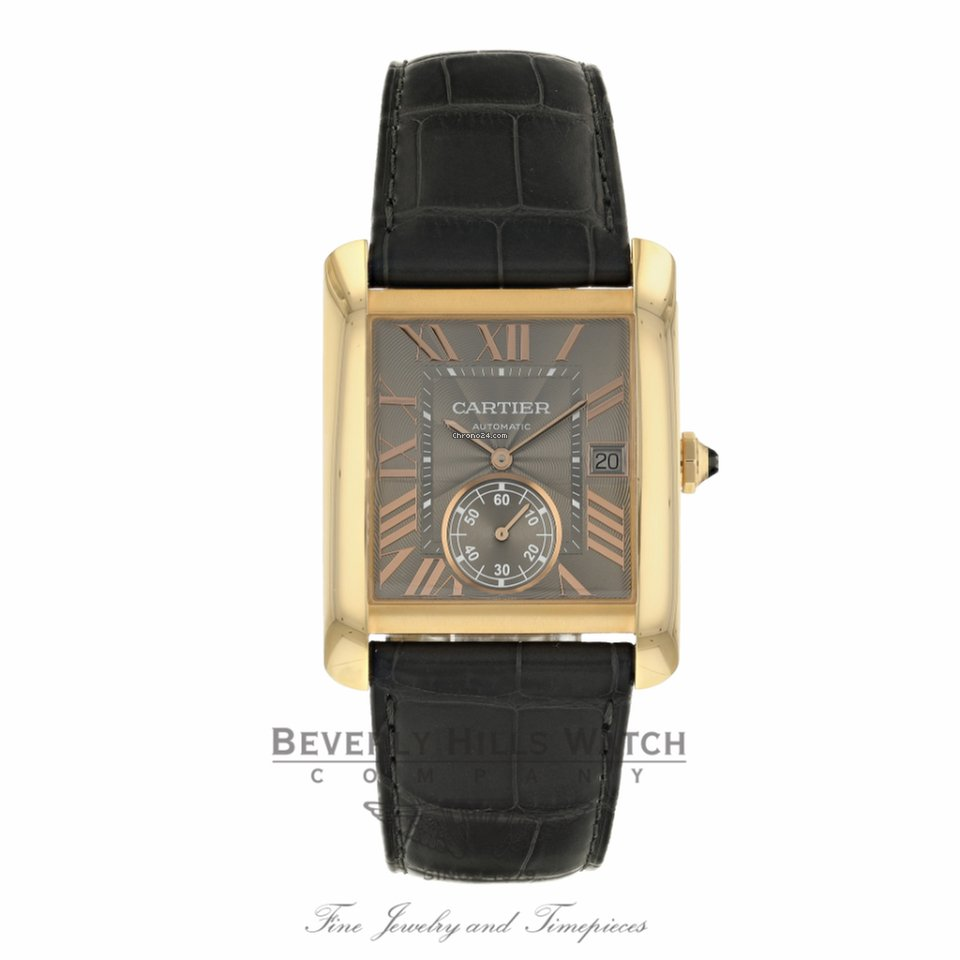 c0c72f61e73 Cartier Tank - Todos os preços de relógios Cartier Tank na Chrono24
