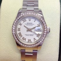 Rolex Lady-Datejust 179384 2013 occasion