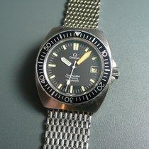 Omega Seamaster PloProf 166.0250 1979 occasion