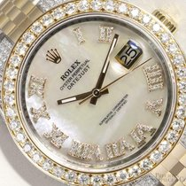 Rolex 36mm Automatico 116231 usato